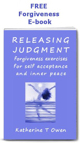 Click for FREE forgiveness ebook