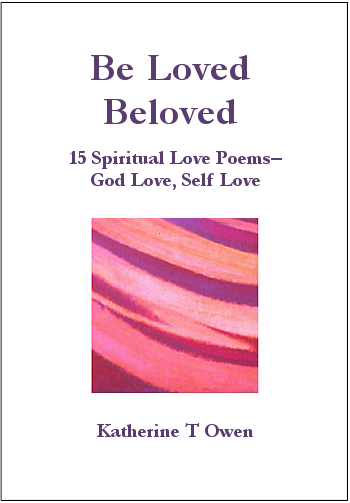 Click to read more on Be Loved Beloved