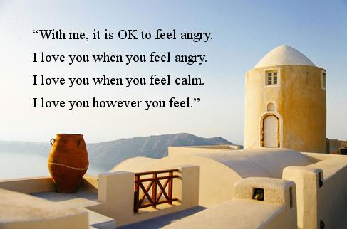 Anger illness
