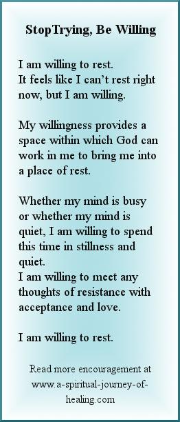 spiritual motivational poems