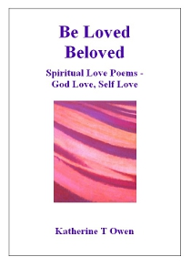 Click to read a poem from Be Loved Beloved