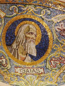 Isaiah image