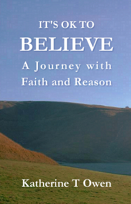 It's OK to Believe - to buy or preview, click links below