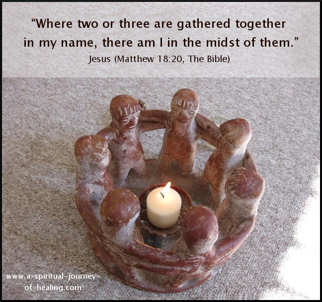 prayer of agreement