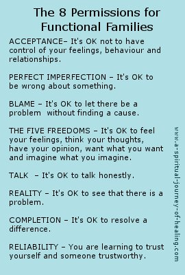 psychology self help