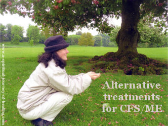 Alternative Treatments for CFS/ME